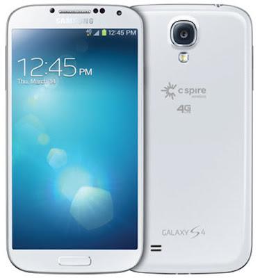 Samsung Galaxy S4 C Spire SCH-R970X