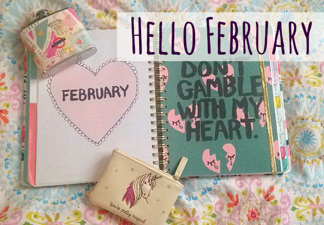 Formidable Joy - UK Fashion, Beauty & Lifestyle blog | Lifestyle | Hello February; Formidable Joy; Formidable Joy Blog; Hello February;