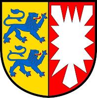 Das Landeswappen Schleswig- Holsteins (private Nutzung erlaubt)http://www.schleswig-holstein.de/Portal/DE/LandLeute/LiedWappenVerfassung/Landeswappen/Landeswappen_node.html