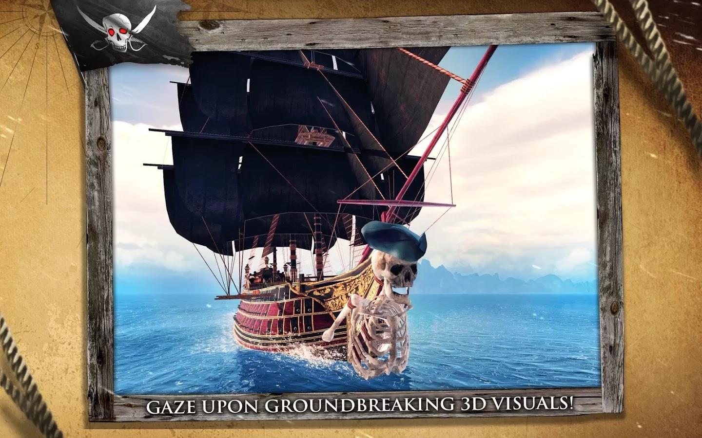 Screenshot Assassin's Creed Pirates
