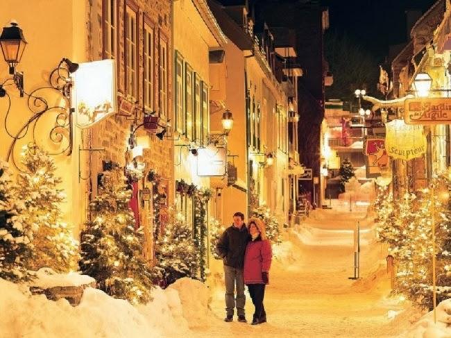 Tryp Hotel Quebec City