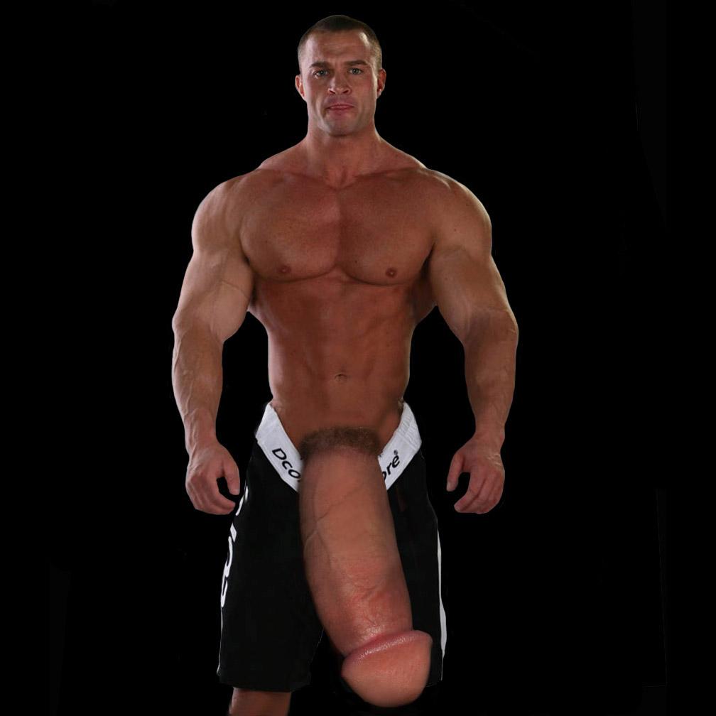 See big dicks