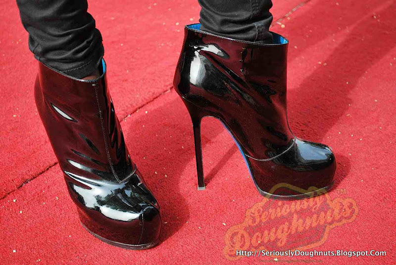 quotwhy do lagos chicks wear such ugly shoes seriously
