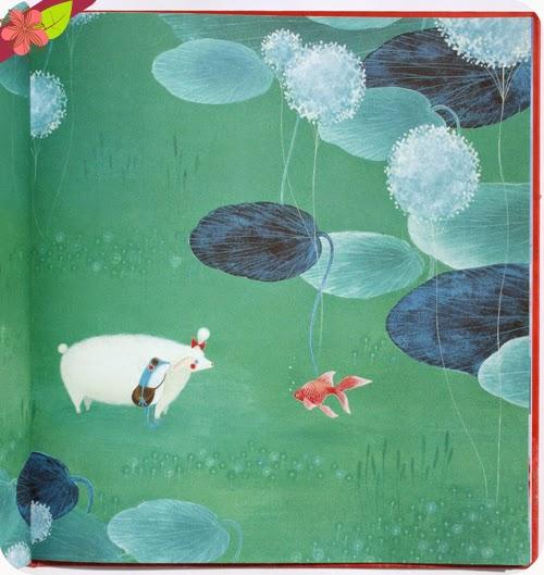 Le voyage de Pippo de Satoe Tone - éditions nobi nobi !
