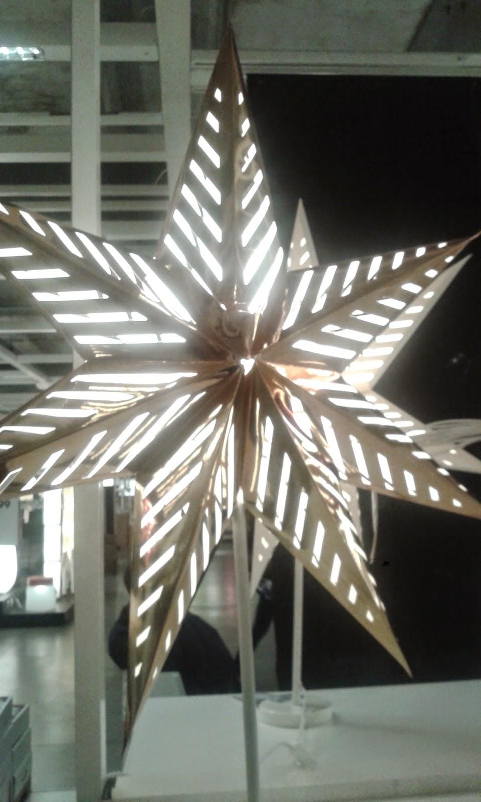 Cary makeup acquisti natalizi da ikea decorare la casa for Oggetti di arredamento