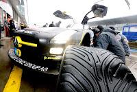 Dunlop Le Mans 24H