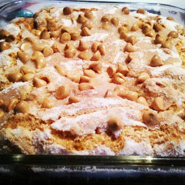 Thankful Butterscotch Cake Recipes — Dishmaps