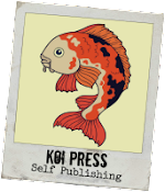 Koi Press - Self-publishing di qualità