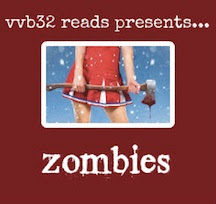 December Zombies - virtual book event