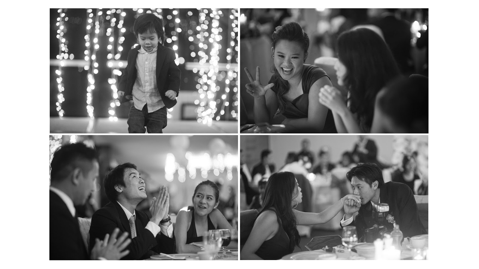 wedding photography singapore sentosa guests