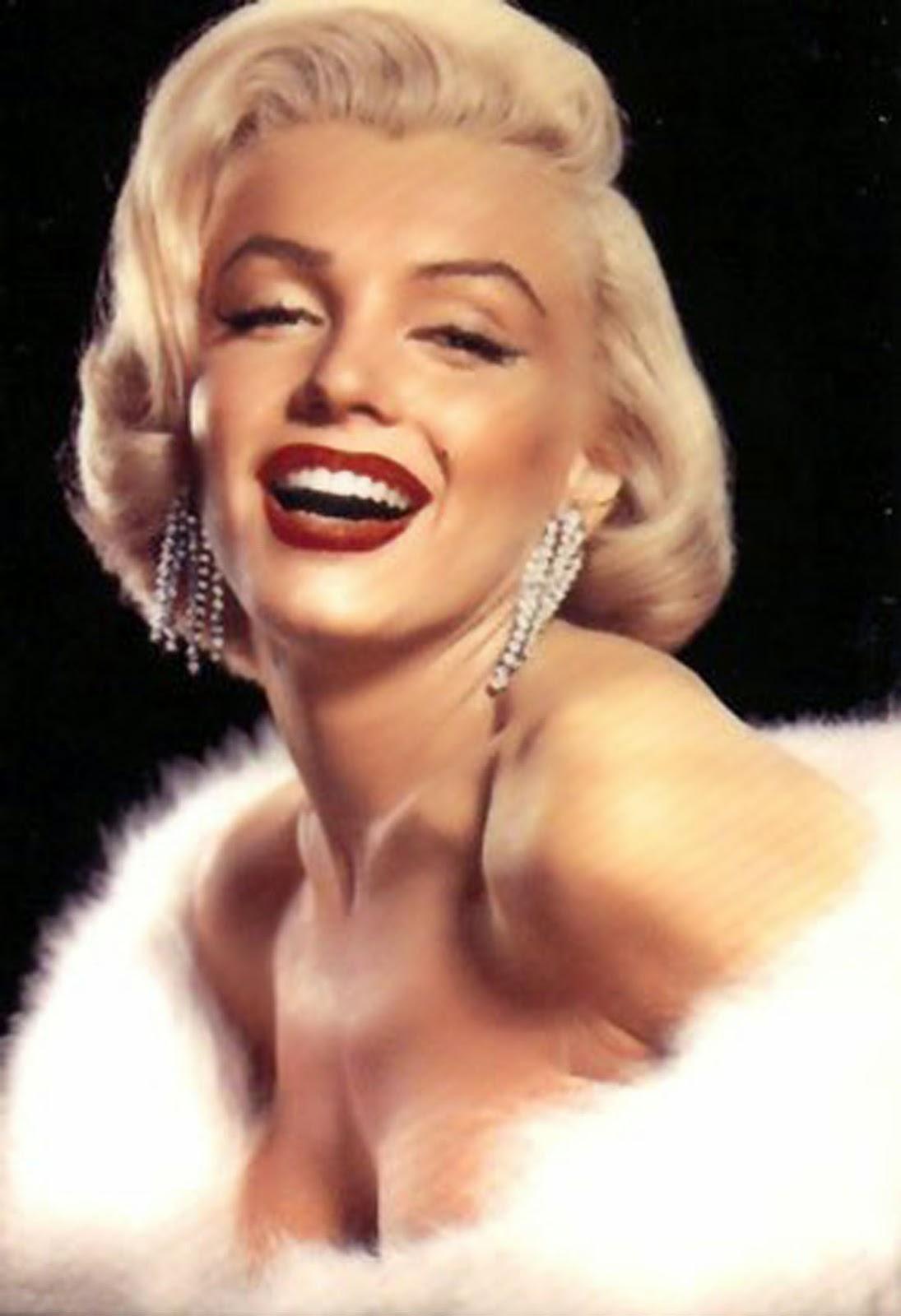 Make Up Fashion Hair Do And More 1930 1950 S Make Up