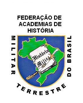 Blog galardonado por la Federación de Academias de Historia Militar Terrestre de Brasil