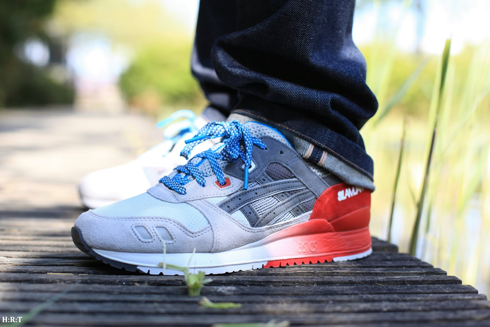 asics gel lyte 11 or