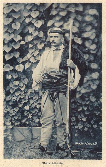 Shalë (Gegëria)