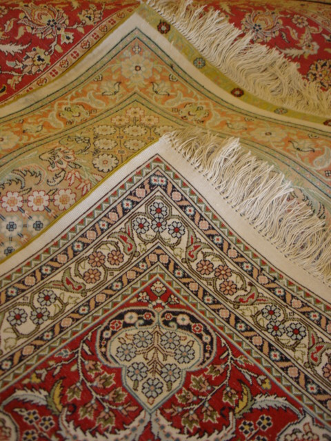 got your rug how to choose an oriental rug
