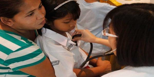 Penyuluhan Gizi & Kesehatan Anak