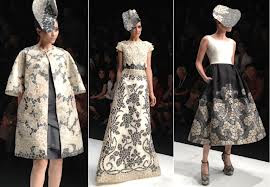 fashion motif batik