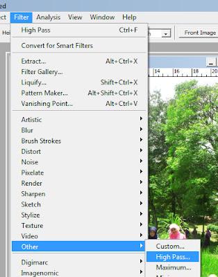mempertajam+photo8 Cara mempertajam photo dan warna dengan photoshop
