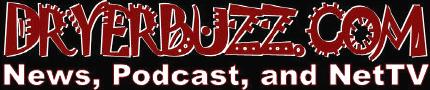 DRYERBUZZ.COM Banner