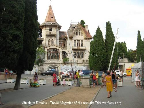 Simeiz Ukraine