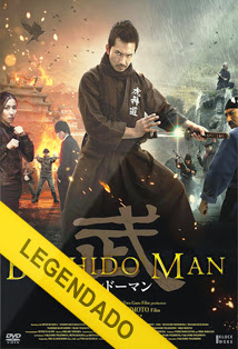 Bushido Man – Legendado