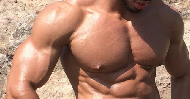 How to get a bigger chest.