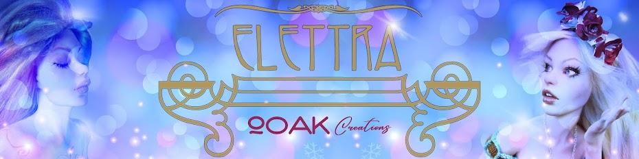 Elettra Land Ooak Creations