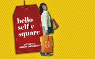 amb selfie square sector 37D Gurgaon