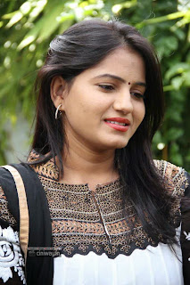 Swati-Stills-at-Mayobhu-Logo-Launch