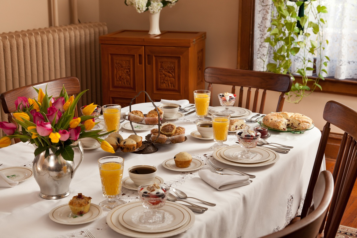 Value outstanding bed and breakfast inns for A bed and breakfast