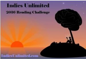 The IU 2016 Reading Challenge