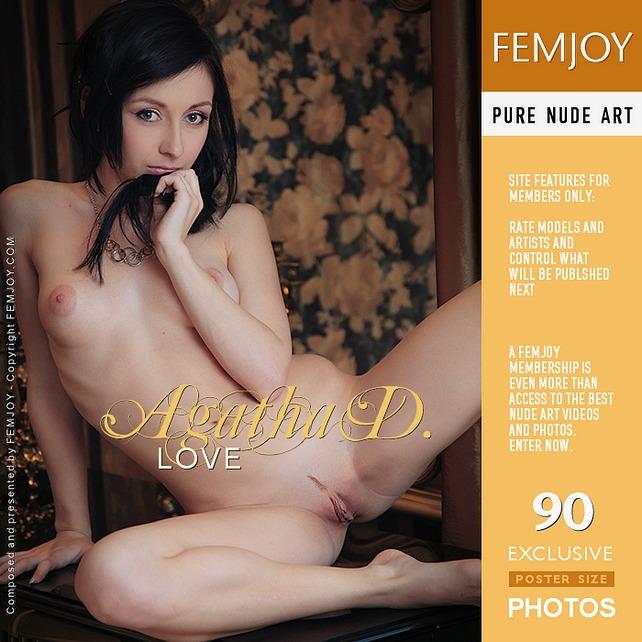 Xqghmjoa 2012-12-18 Agatha D - Love 07090