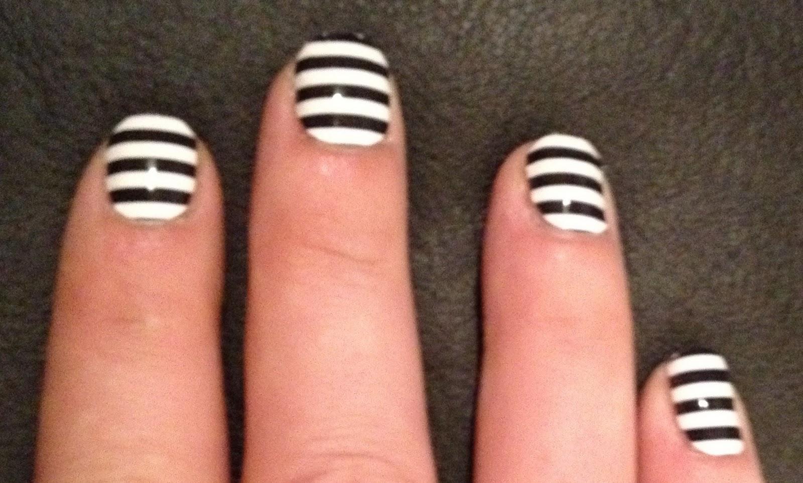 Nail Rock Designer Nail Wraps Beauty Geek Uk