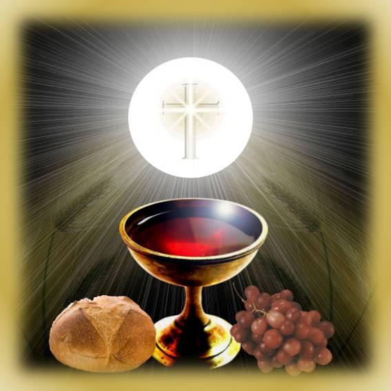 Imagenes De La Eucaristia