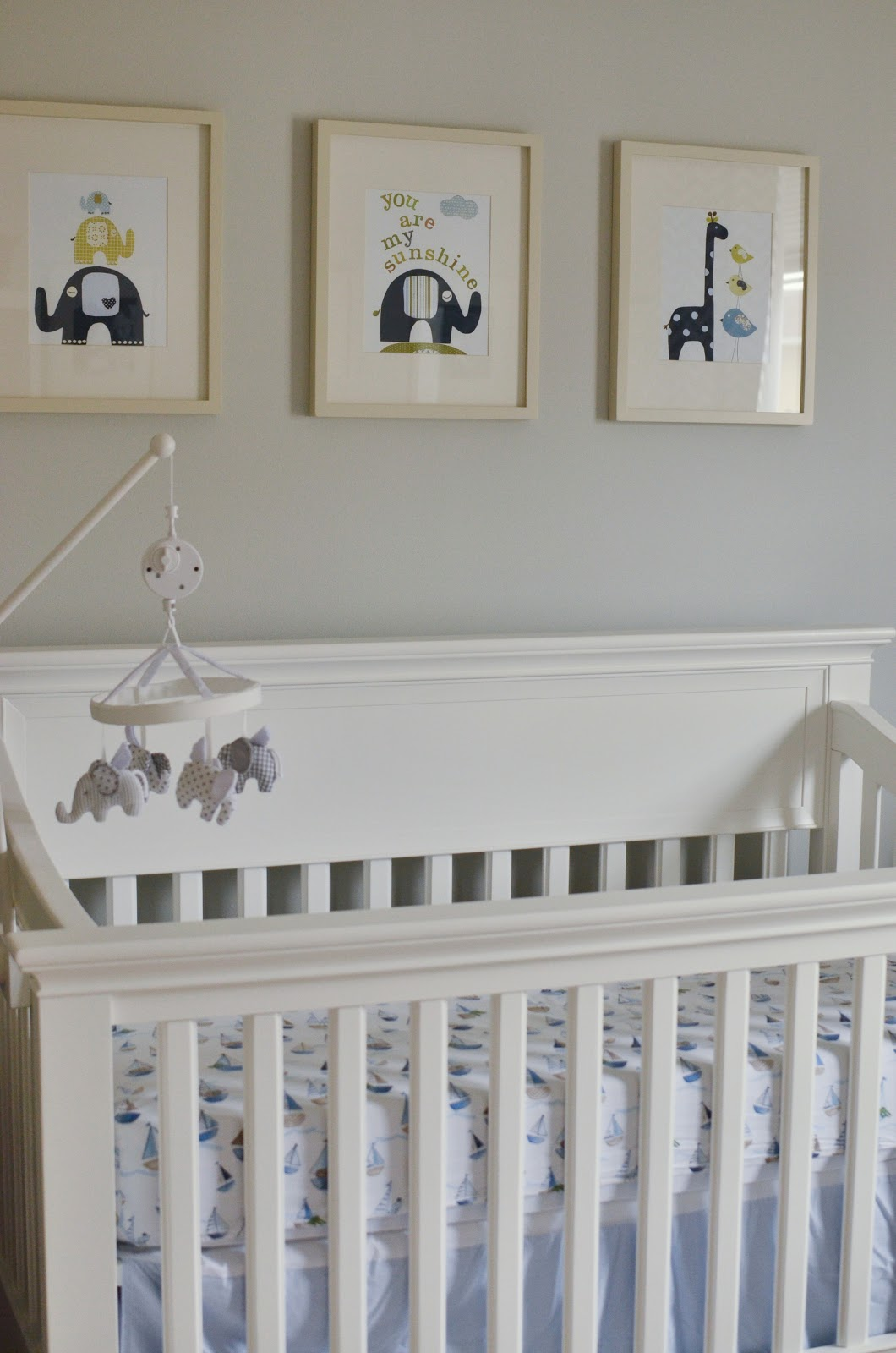 Baby cribs pottery barn - I Always Knew That I Wanted A Pottery Barn Crib Regardless Of The Gender My Parents Generously Offered To Buy Baby Flinn S Crib And Changing Table