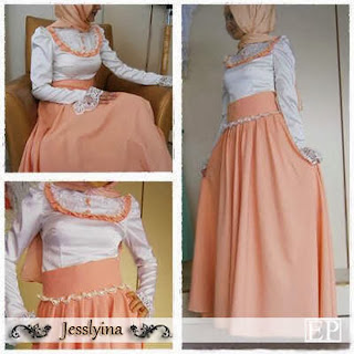 Jesslyina Maxi Dress