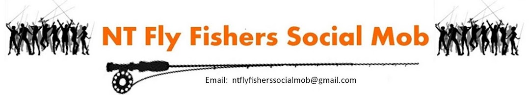 NT Fly Fishers Social Mob