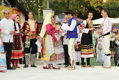 фолклорен фестивал витоша 2015