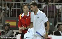 TENIS - Rusia dio la vuelta a la eliminatoria y manda a España a la permanencia