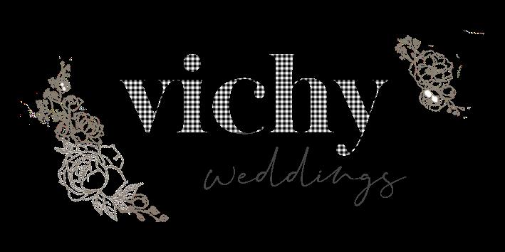 VICHY WEDDINGS, MI EMPRESA DE ORGANIZACIÓN DE BODAS