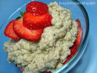 toasted-porridge-with-strawberries