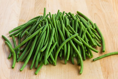 steamed green beans and carrots with charmoula sauce kalynskitchen com ...