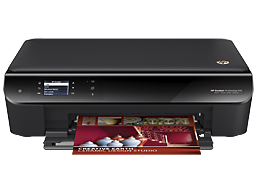 HP Deskjet Ink Advantage 3540 e-All-in-One Printer Driver