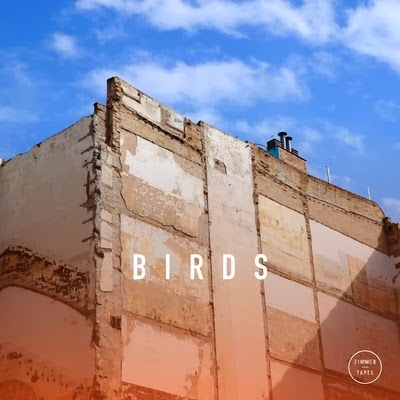 Zimmer - Birds | March Tape