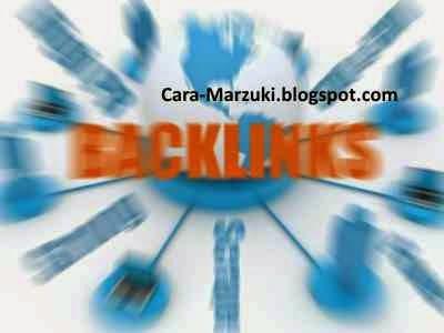 Cara Mencari Backlink Gratis dan Otomatis Terbaru 2015