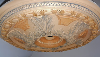 Reproduction Ceiling Roses | Rosaces