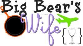 Big Bear's Wife