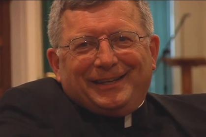 Father Patrick Dowling exemplifies what it is to be a good priest