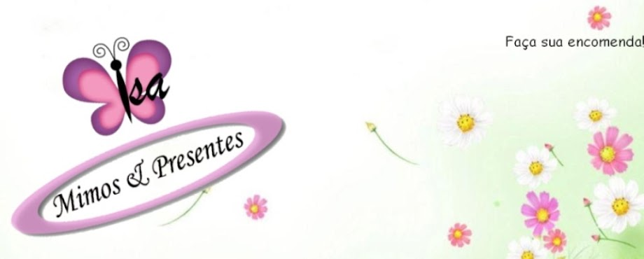 Isa Mimos & Presentes