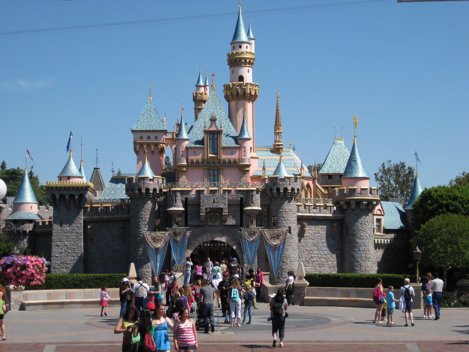 Apartment Inside Cinderella S Castle sleeping beauty vs. cinderella castle